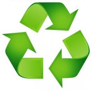 Reciclaje Reducir Reutilizar Reciclar