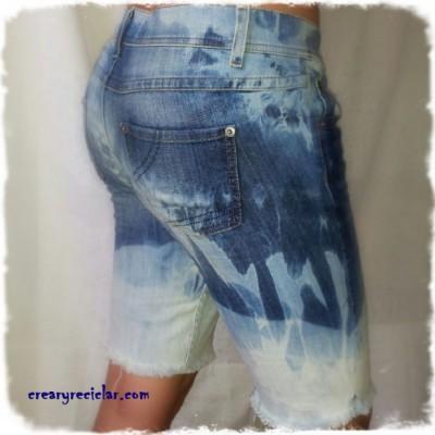Dale otra vida a tus jeans