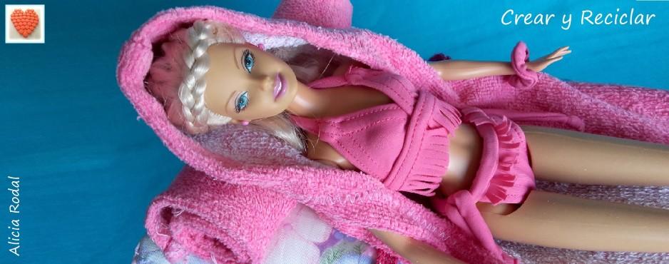 ropa de verano para muñecas