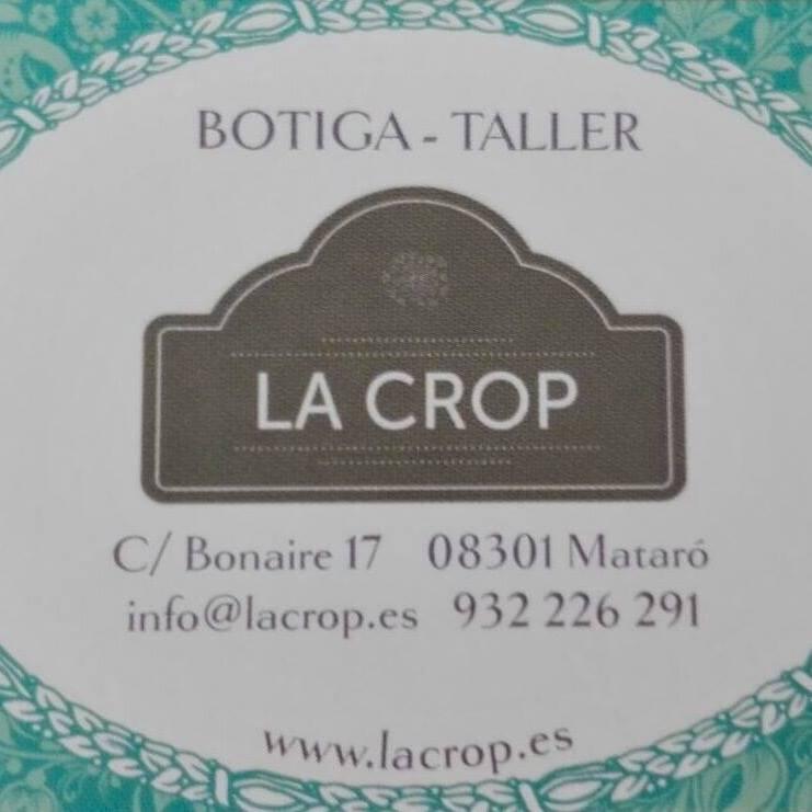 tienda on line LA CROP