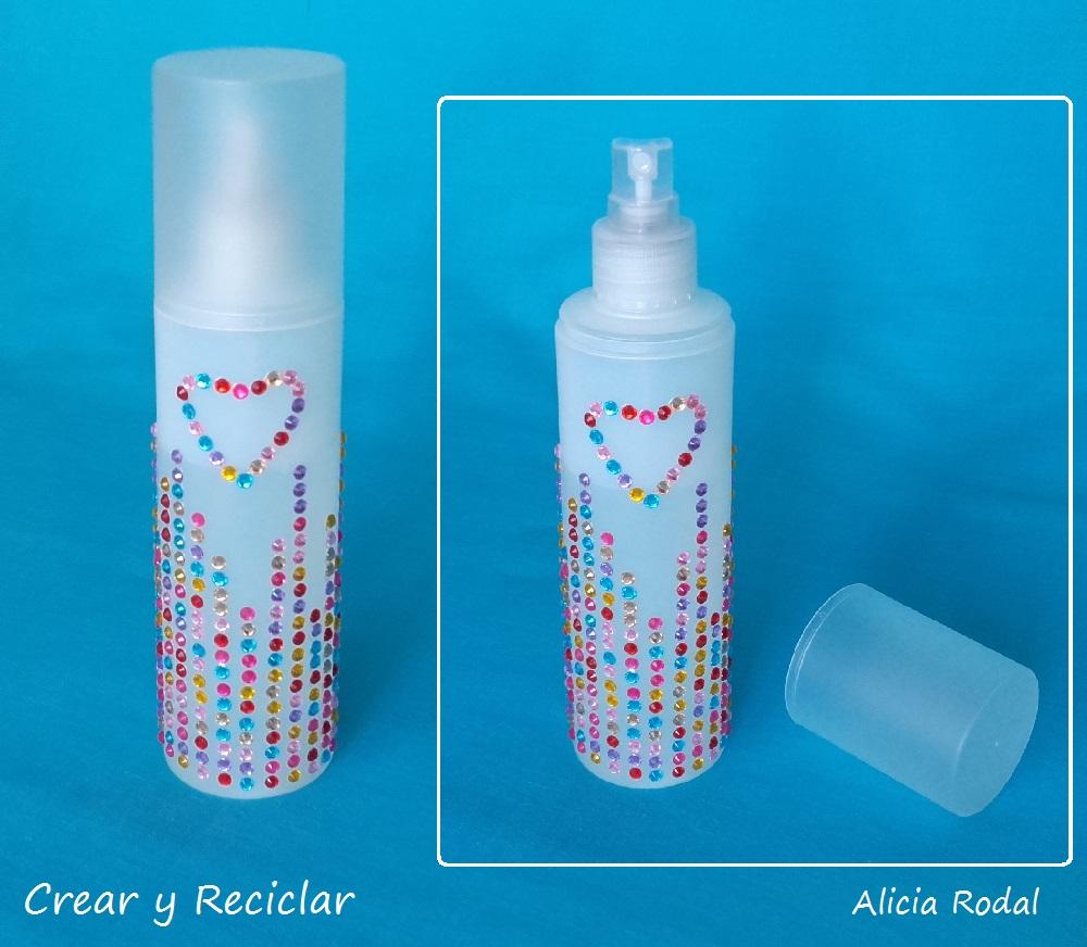 Idea para San Valentín Nº 1: el perfume