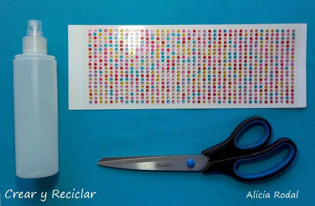 3 ideas fáciles para San Valentín con reciclaje DIY Materiales