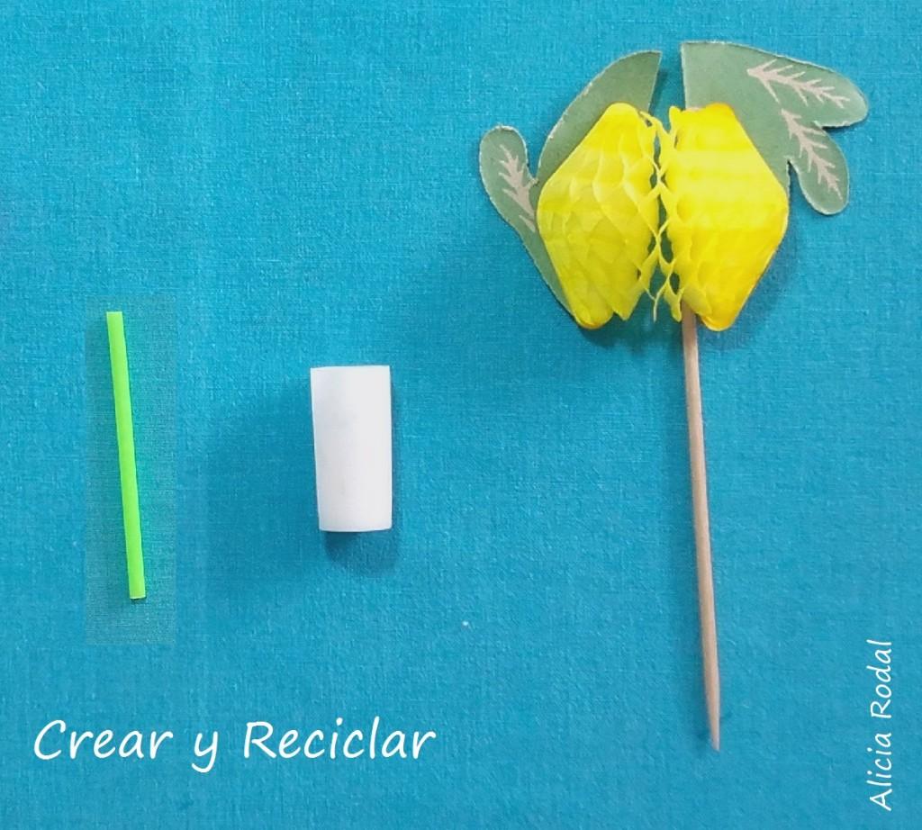 6 ideas de MINIATURAS de productos de MUÑECAS para la piscina DIY con reciclaje
