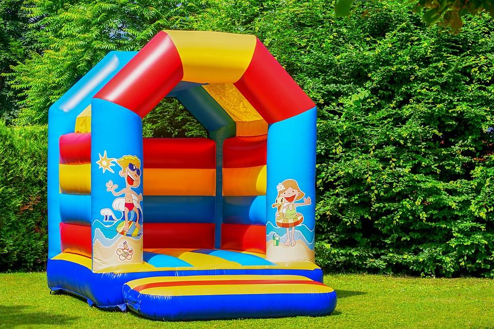 Cómo organizar una fiesta de cumpleaños infantil