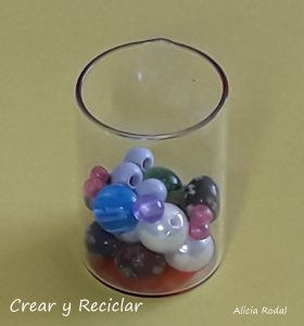Miniaturas dulces Chupetas y caramelos