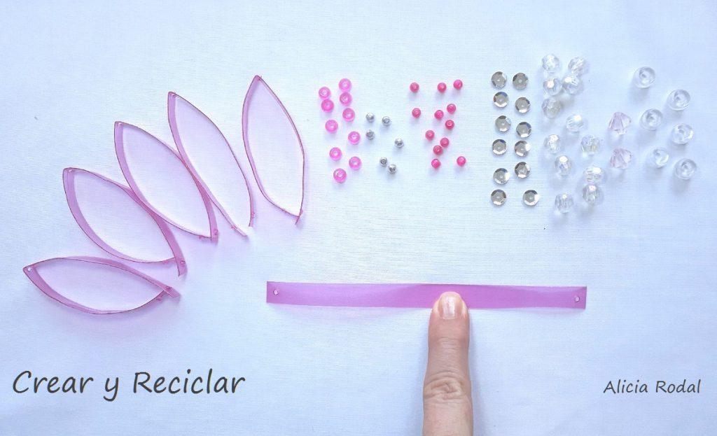 Cómo decorar el arbolito de NAVIDAD con BOTELLAS PLÁSTICAS 7 ideas DIY