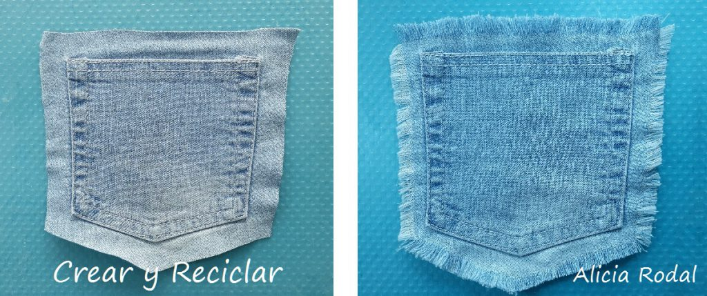 ideas para reutilizar y decorar envases, frascos o botellas de vidrio o cristal, fácil. DIY. Además vamos a reutilizar faldas y pantalones vaqueros, también conocidos como blue jeans, Denim, mahón, tejanos o mezclilla.