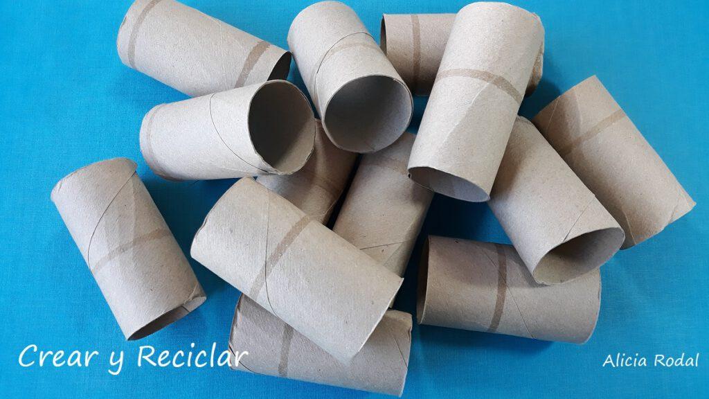 En este tutorial te muestro 3 ideas para organizar tu ropa con tubos de cartón. DIY. Reciclaje creativo. Ideas creativas