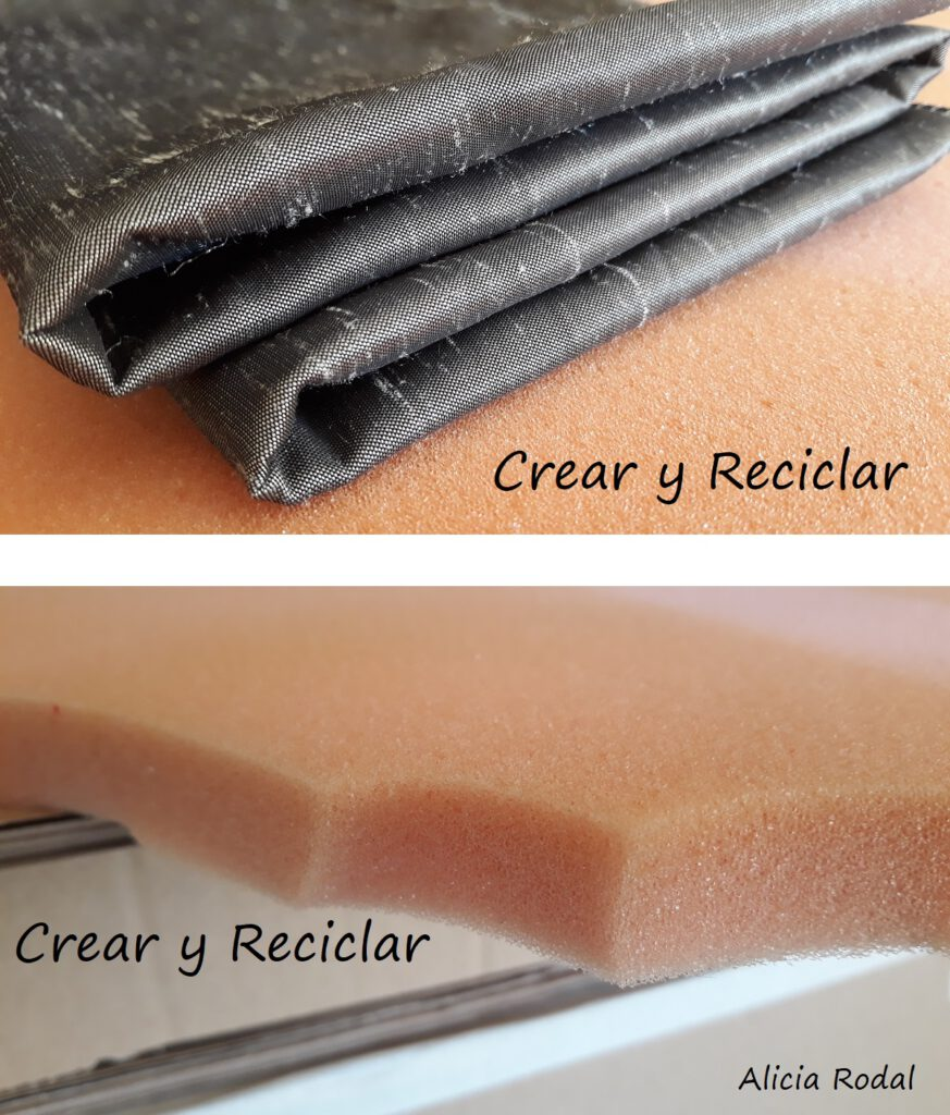 Cómo hacer un MUEBLE cabecero acolchado con 2 repisas de CARTON y otros materiales reciclados. Este tipo de cabecera de cama se conoce como capitoné o capitoneado, que significa acolchado, almohadillado, enguatado, mullido, revestido, tapizado, blando, forrado, almohadillado, guateado, revestido o tapizado