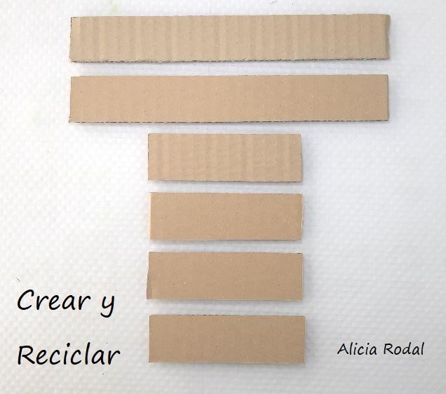 Cómo decorar una cajita de cartón, para convertirla en un precioso organizador o joyero. ♻️ Es fácil de hacer y barato, porque reutilizamos materiales reciclados
