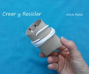 Mira todas las cosas increíbles que puedes hacer para reutilizar los tubos de cartón del papel higiénico, con trucos e ideas que te harán la vida más fácil.